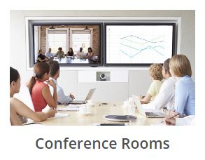 Zoom Room for the Conference Room
