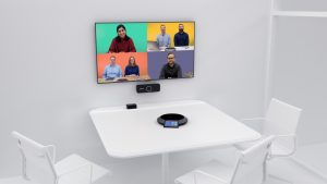 Lifesize Icon 300 Huddle Room Video Conferencing solution