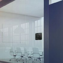 OneSpace and Evoko Liso integrated in meeting room
