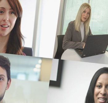 Polycom RealConnect for Microsoft Teams 4 way Video