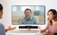 Polycom Studio Huddle Room Video Bar