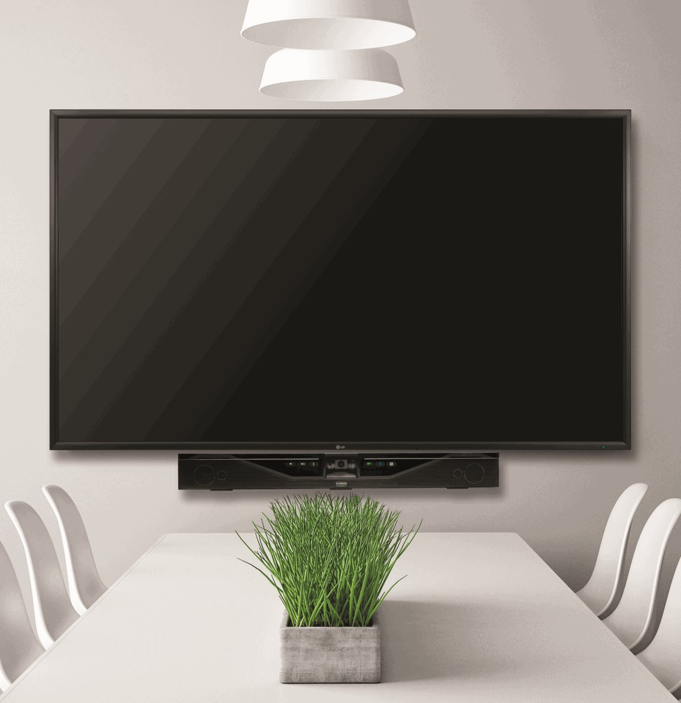 Yamaha Cs700 Soundbar System With Video Videocentric