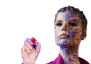 Robotics and AI in the workplace