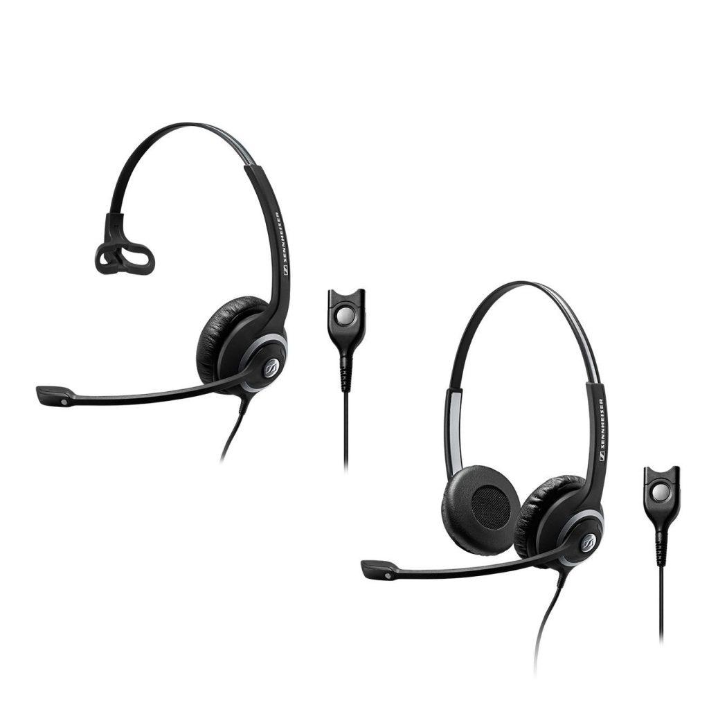 Sennheiser SC230/SC260 headsets