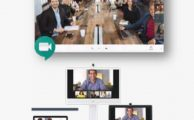 Videxio Hangouts Meet Interoperability