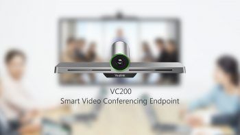 Yealink VC200 Video Conferencing solution
